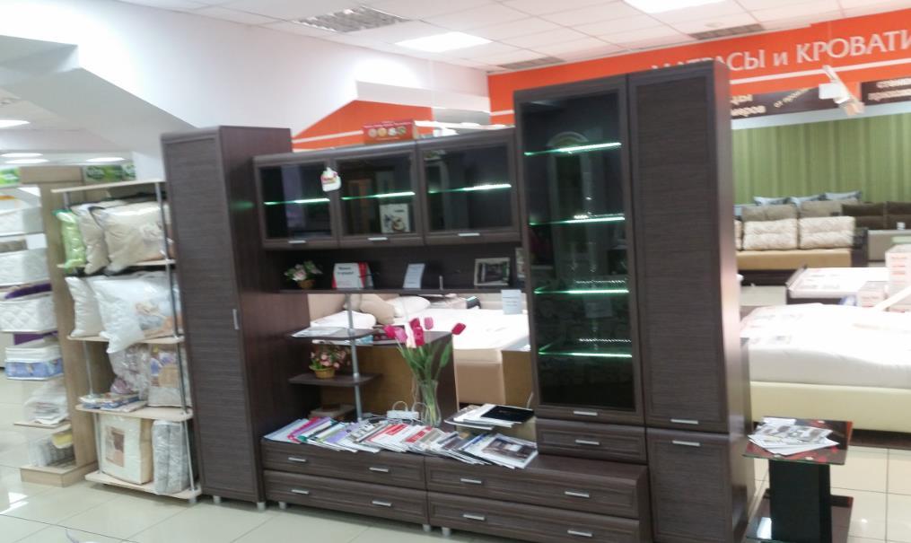 Мебель в Шахтах до 2029